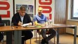 Łukasz Koszarek w Stelmecie BC do 2020 roku!