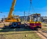 Kolejne tramwaje łódzkiego MPK poszły na złom