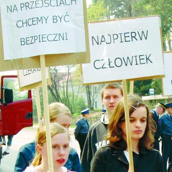 Młodzi stanowią liczną i ważną grupę mieszkańców Augustowa