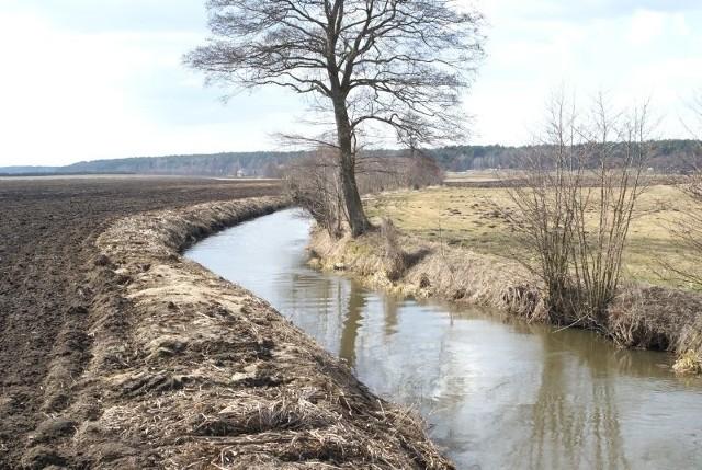 Spółki wodne będą mogły otrzymać większą pomoc na meliorację