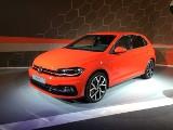 Volkswagen Polo. Debiut szóstej generacji (video)