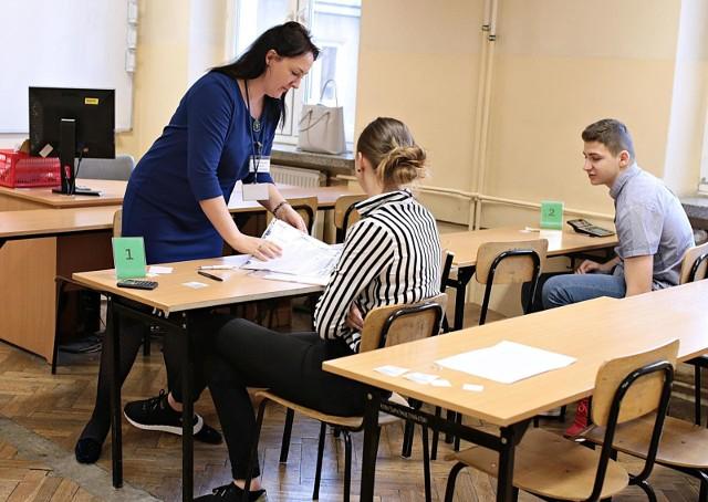 Egzamin zawodowy w 2021 roku odbędzie się w trzech formułach: 2012, 2017 i 2019