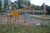 Zmiany na Piast Polanie w Zielonej Górze. Co to za ciekawa konstrukcja?