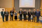 """Zielona Góra. """"Odznaki Honorowe za Zasługi dla Województwa Lubuskiego"""" - kto odebrał odznaki?"""