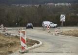 Uwaga kierowcy! Ulica Holenderska w Koszalinie znowu jest przejezdna