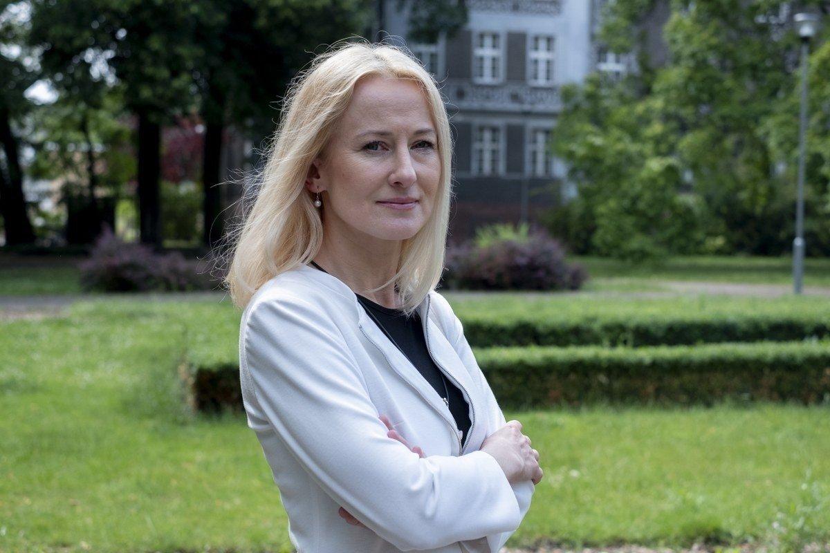 Karolina wittkowska
