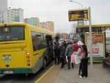 Ostrołęka. Ukradł autobus MZK i wyjechał na miasto