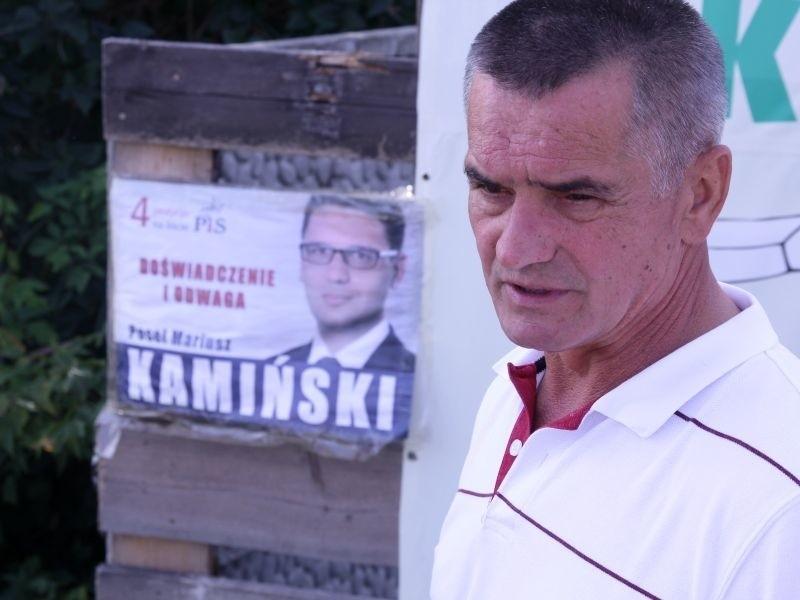 Plakaty Wyborcze Są Wieszane Bez Zgody Właścicieli Posesji