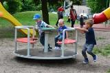 Mieszkańcy Włocławka zdecydowali. Plac zabaw dla dzieci jest gotowy