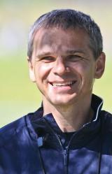 Vítězslav Lavička zostanie nowym trenerem Śląska Wrocław