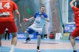 Grupa Azoty SPR Tarnów. Rozgrywający Kiryl Kniazeu przedłużył kontrakt z klubem do końca sezonu 2021/2022