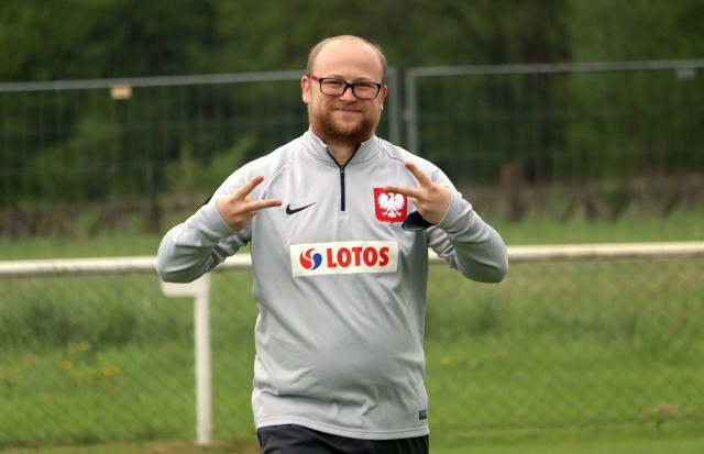 Emil Kopański to niezwykle pozytywna postać