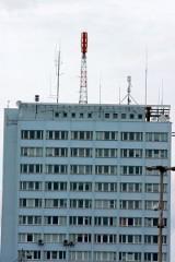 Magistrat ma budynek i miejsce na anteny. Ale to radni zdecydują, czy miasto ma zarabiać!