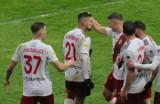 ŁKS GKS na żywo. Wynik meczu ŁKS Łódź GKS Jastrzębie online