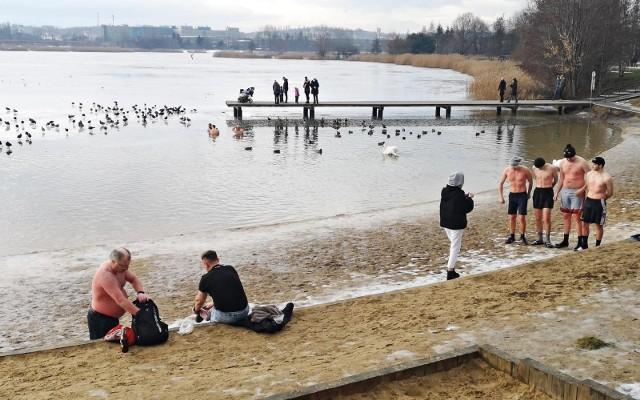 Morsowanie na terenie Wielkopolskiego Parku Narodowego jest nielegalne?