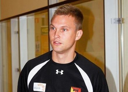 Słowacki obrońca Lukas Hanzel pojawił się w piątek na badaniach wydolnościowych w białostockim klubie