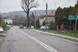 Ulica Raciborska w Gorzycach do remontu. Jest ruch wahadłowy ZDJĘCIA