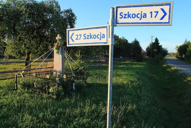 Miejscowość w woj. podlaskim. Przejdź do kolejnych slajdów galerii, żeby zobaczyć inne zagraniczne nazwy miejscowości w Polsce.Licencja