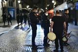 Koronawirus w Europie: Godzina policyjna w Belgii. Czechy czekają, czy wprowadzić blokadę całego kraju