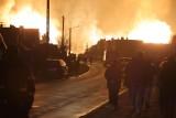 Koniec śledztwa w sprawie wybuchu gazu w Murowanej Goślinie. Prokuratura umorzyła sprawę, uznając, że nie doszło do przestępstwa