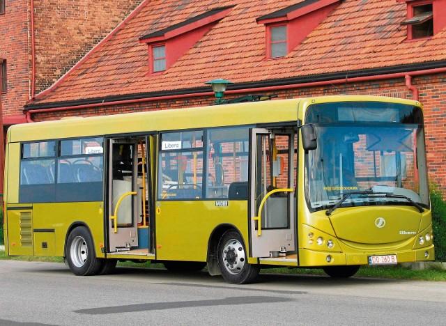 Tak wyglądał ostatni autobus wyprodukowany w Jelczu