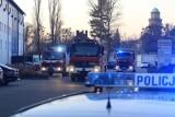 Alarmy bombowe i ewakuacja we Wrocławiu. Co się działo?