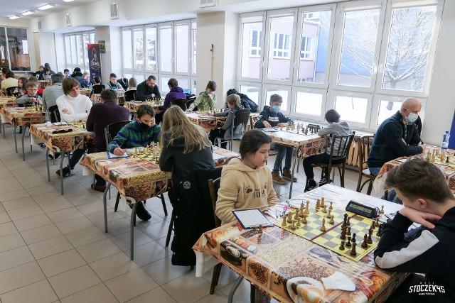 Turniej Mini ELO Białystok 2021