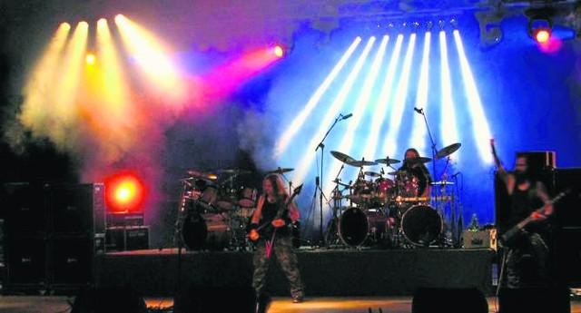 Generacja 2010. Gwiazdą był death metalowy zespół Vader