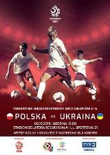 Piłka nożna. W sobotę na stadionie w Boguchwale zmierzą się reprezentacje U-14 Polski i Ukrainy. Na meczu pojawi się m. in. Zbigniew Boniek