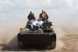 VIII Międzynarodowy Zlot Historycznych Pojazdów Wojskowych w Darłowie [PROGRAM]