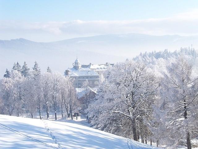 Władze przygranicznego Jesenika w Czechach ogłosiły we wtorek wieczorem stan klęski żywiołowej w związku z bardzo obfitymi opadami śniegu.