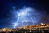 Prognoza pogody dla Pomorza. W sobotę w regionie znów może być niespokojnie! Możliwe burze z ulewnym deszczem