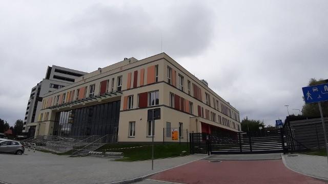 Nowa szkoła na os. Gotyk