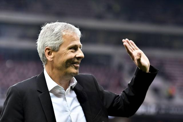 Lucien Favre zastąpi w Borussii Dortmund Thomasa Tuchela