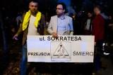 Warszawa, Bielany: Wypadek na Sokratesa. Areszt dla kierowcy BMW, który zabił mężczyznę na Bielanach