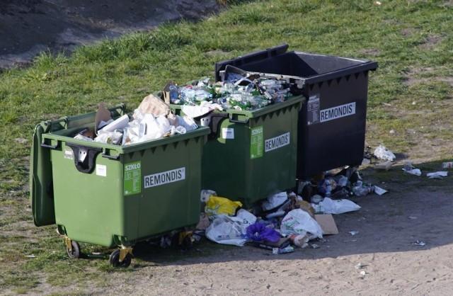 Poznaniacy rocznie generują ponad 11 tys. ton odpadów z tworzywa sztucznego.