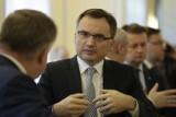 Szybka i głęboka wymiana kadr sednem reform Zbigniewa Ziobry