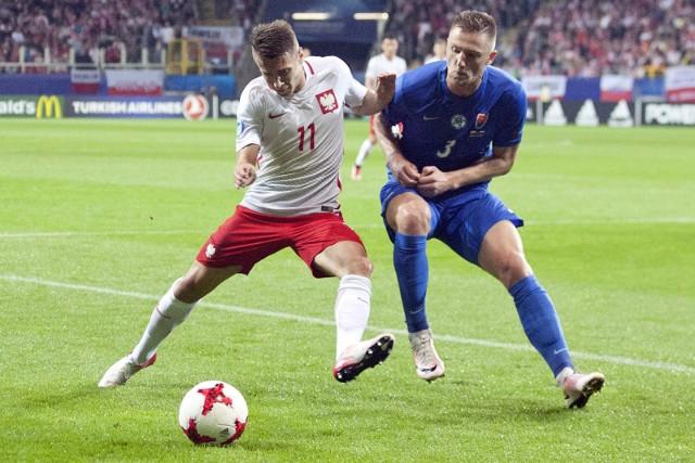 Reprezentacja Polski poznała ostatniego rywala w Euro 2020
