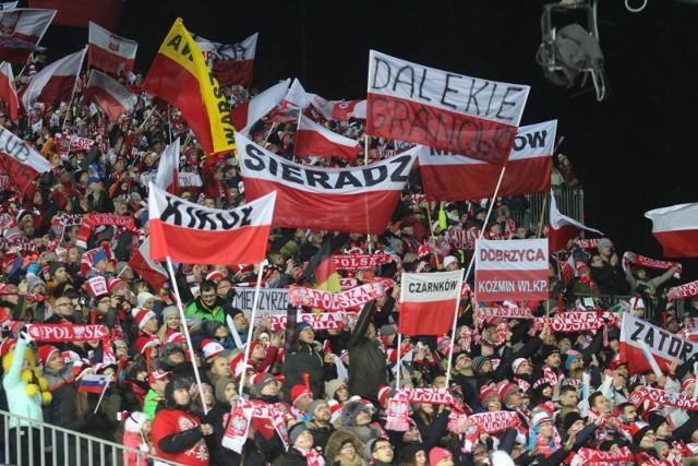 Tak było w Wiśle przed rokiem. Jak będzie na Pucharze Świata 2018?