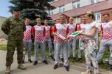Oaza radości powstanie przy UDSK. Akcję wsparli chorwaccy żołnierze [ZDJĘCIA]