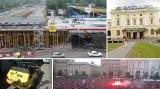 10 lat, a inny świat. Tak dekadę temu wyglądał Kraków. Pamiętacie?