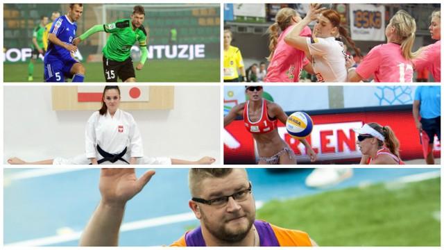 Wybieramy Najlepszego i Najpopularniejszego Sportowca 2015 Roku w woj. lubelskim