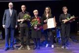 Gdańsk: Zofia Watrak, Paweł Huelle, Anna i Adam Witkowscy dostali nagrody Splendor Gedanensis
