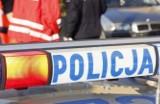 Wypadek śmiertelny na trasie Haćki - Chraboły. Jedna osoba zginęła w zderzeniu dwóch osobówek
