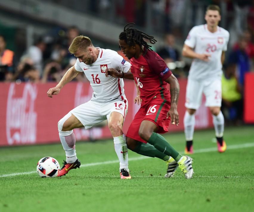 Polska Portugalia I Polska Włochy Na Stadionie śląskim W