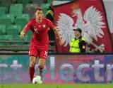 Krystian Bielik po meczu ze Słowenią: To był dla mnie słodko-gorzki debiut w reprezentacji [WIDEO]
