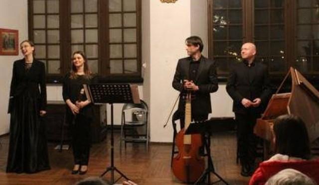 W sobotę, 9 lipca, o godzinie 19 w jędrzejowskim klasztorze Cystersów wystapi Kapela Polonica.