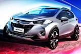 Honda zapowiada nowe auto