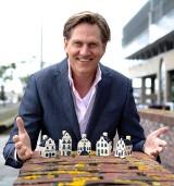 Holandia: Dlaczego pasjonaci polują na miniaturowe domki z ceramiki z miejscowości Delft?