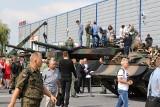Targi Kielce zapraszają na weekend z polskim wojskiem